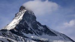 Πώς το «παγωμένο ζευγάρι» στις Άλπεις έμεινε μουμιοποιημένο για 75