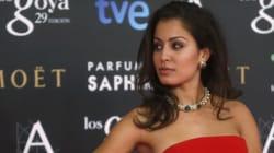 Après Joey Starr, l'actrice espagnole d'origine tunisienne Hiba Abouk passe ses vacances en Tunisie