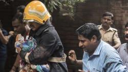 Τουλάχιστον 17 νεκροί από την κατάρρευση κτιρίου στην