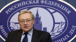 Καταστρέφεται κάθε προοπτική εξομάλυνσης των σχέσεων με τις ΗΠΑ, λέει το Κρεμλίνο για τις νέες