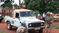 Deux Casques bleus du contingent marocain tués en