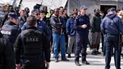 Σκληρή ποινική μεταχείριση και αστυνομική βία σε βάρος των προσφύγων στη Μόρια καταγγέλλουν 14