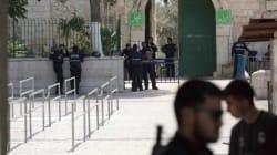 Κλειστό κύκλωμα παρακολούθησης στην Πλατεία των Τζαμιών τοποθετεί το Ισραήλ. Αντιδρούν οι