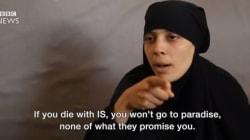 Βίντεο: Οι πρώην γυναίκες του ISIS