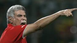 Ligue 1/MCA: Kaci Saïd justifie son choix de l'entraîneur égyptien