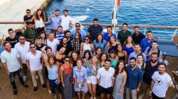 CruiseInn-Celestyal Cruises: 3 νικητές από τη φετινή κρουαζιέρα