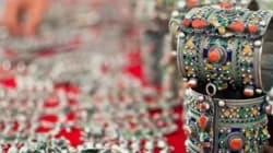 Tizi Ouzou: plus de 70 bijoutiers attendus à la 14e fête du bijou d'Ath