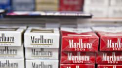 Une cigarette sur 4 consommée en Tunisie provient de la contrebande, selon le dernier rapport du cabinet