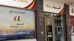 Umnia Bank lance son activité au