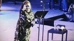 Soirée nostalgie avec Houyem Younes et Adnène Chaouchi au Festival international de