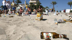 «Ήρθα για να μεθύσω!». Τσεκούρια, νεοναζί, αλκοόλ και Γερμανοί παραθεριστές καταστρέφουν τη