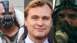 Ο Christopher Nolan αποκάλυψε γιατί καλύπτει (σχεδόν) πάντα το πρόσωπο του Tom Hardy στις ταινίες