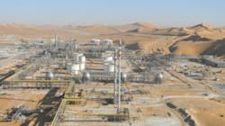 Sonatrach: inauguration de la station de compression GR5 de Hassi