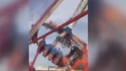États-Unis: Les sièges de cette attraction se détachent, plusieurs victimes