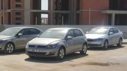 Relizane: l'usine d'assemblage de véhicules Volkswagen