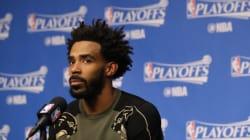 Η τέλεια απάντηση σταρ του NBA όταν σχολίασαν πως ο γιος του είναι υπερβολικά λευκός για να είναι δικός