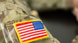 Αμερικανός στρατιώτης επιζεί από τα πυρά Ιορδανών. Τι αναφέρει για την
