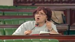 Face aux dépassements policiers, Samia Abbou dénonce