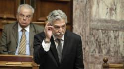 Κοντονής: Ελέγχεται η απόφαση του ΣτΕ για την παραγραφή φορολογικών