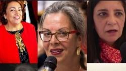 Ces femmes (parmi tant d'autres) qui ont milité pour l'adoption d'une loi contre les violences faites aux