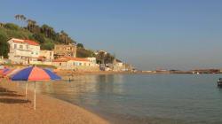 Saison estivale: création de 10 postes de police au niveau de plusieurs plages