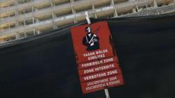 Η Λευκωσία άρχισε προληπτικές ενέργειες για αποτροπή του ανοίγματος της περίκλειστης περιοχής της