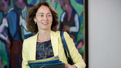 Katarina Barley (SPD):