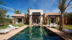 Vacances de rêve: Voici 6 hôtels avec villas et piscines privatives au