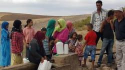 Sans eau depuis des jours: À Béja, des villageois peinent à trouver de l'eau potable (VIDÉO,
