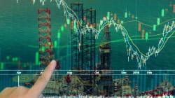 Le prix du Brent s'approche de 52 dollars, son plus haut niveau depuis deux
