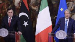 Al Sarraj dément avoir demandé à l'Italie d'entrer dans les eaux territoriales