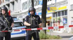Allemagne: un mort, plusieurs blessés dans une attaque au couteau à