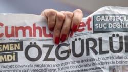 Τουρκία: Αποφυλακίζονται επτά δημοσιογράφοι της εφημερίδας