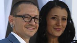 Η σύζυγος του Chester Bennington μιλά για πρώτη φορά για τον θάνατο του τραγουδιστή των Linkin