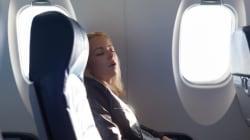 Πώς μία γυναίκα που ταξίδευε με τελικό προορισμό την Κοπεγχάγη ξύπνησε στο Ελ.