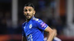 Leicester City refuse une offre de 35 millions de dollars pour Riyad