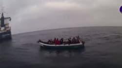 Espagne: soixante migrants secourus dans les eaux du détroit de