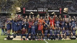Le PSG remporte le Trophée des Champions à