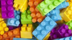 12살짜리 아이의 레고 조각품에 인터넷이 경이로움을 금하지 못하고