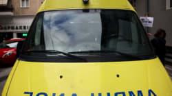 Εκτός κινδύνου νοσηλεύεται δίχρονο αγοράκι που αυτοτραυματίστηκε με μαχαίρι στην