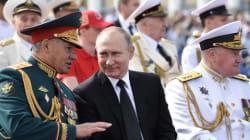 Poutine réduit de 755 personnes le personnel diplomatique des Etats-Unis en