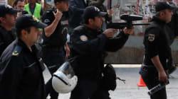 1.000 συλλήψεις στην Τουρκία στο πλαίσιο αντιτρομοκρατικών