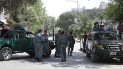 L'ambassade d'Irak attaquée par l'EI à