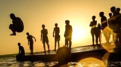 Η θερμοκρασία του πλανήτη φαίνεται πως θα ξεπεράσει τα «όρια ασφαλείας» τα επόμενα