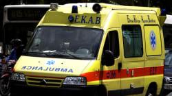 Εργατικό δυστύχημα σε φρεάτιο στη Λακωνία με δύο νεκρούς και δύο