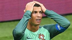 Cristiano Ronaldo auditionné et mis en examen pour fraude