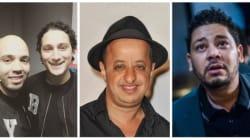 Booder, Oualas, Younes et Bambi à l'affiche du FestivalMarocains Rigolos etRésonnants à