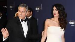George et Amal Clooney vont financer l'éducation de 3000 enfants syriens au