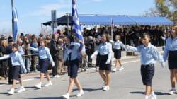 Με κλήρωση θα προκύπτουν στο εξής οι σημαιοφόροι, σύμφωνα με το νέο Προεδρικό