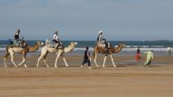 Hausse des arrivées touristiques au Maroc au premier semestre